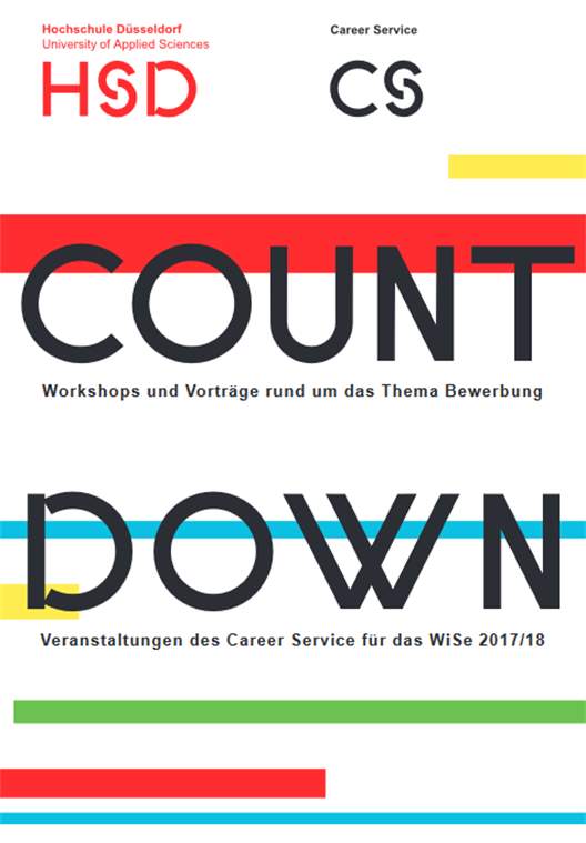 Picture Countdown 2017-18, Workshops