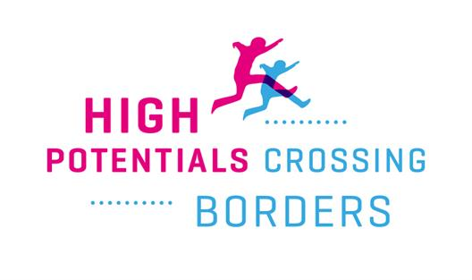Mentoring-Programm High Potentials Crossing Borders