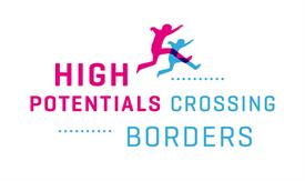 High Potentials Crossing Borders